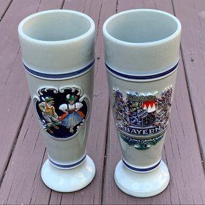 Gerzit Stoneware Bar Beer Stein Mug